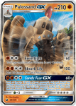 Sun and Moon Celestial Storm card 82