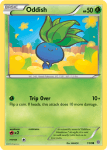 XY Ancient Origins card 1