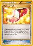 XY Ancient Origins card 100