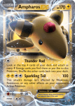 XY Ancient Origins card 27