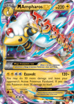 XY Ancient Origins card 28
