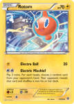 XY Ancient Origins card 29