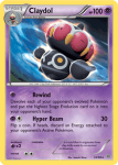 XY Ancient Origins card 33
