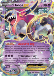 XY Ancient Origins card 36