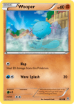 XY Ancient Origins card 38