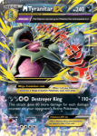 XY Ancient Origins card 43