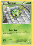 XY Ancient Origins card 5