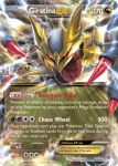 XY Ancient Origins card 57