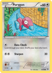 XY Ancient Origins card 64