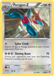 XY Ancient Origins card 66