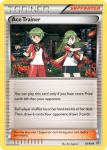XY Ancient Origins card 69