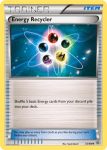 XY Ancient Origins card 72
