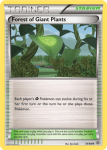 XY Ancient Origins card 74