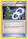 XY Ancient Origins card 81