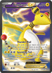 XY Ancient Origins card 87