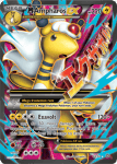 XY Ancient Origins card 88