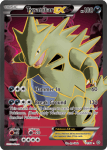XY Ancient Origins card 91