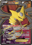 XY Ancient Origins card 93