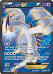 XY Ancient Origins card 94