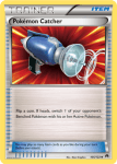 XY BREAKpoint card 105