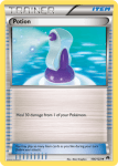 XY BREAKpoint card 106