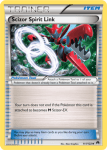 XY BREAKpoint card 111