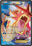 XY BREAKpoint card 114