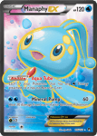 XY BREAKpoint card 116