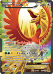 XY BREAKpoint card 121