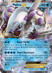XY BREAKpoint card 31