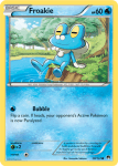XY BREAKpoint card 38
