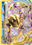 XY BREAKpoint card 41