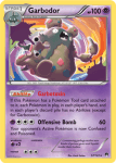 XY BREAKpoint card 57
