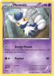 XY BREAKpoint card 59