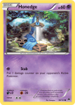 XY BREAKpoint card 60