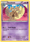 XY BREAKpoint card 61