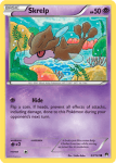 XY BREAKpoint card 63
