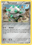 XY BREAKpoint card 79