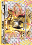 XY BREAKpoint card 89