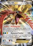 XY BREAKpoint card 92