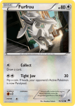 XY BREAKpoint card 95