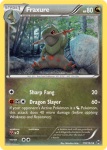 XY BREAKthrough card 110