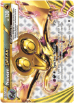 XY BREAKthrough card 113