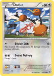 XY BREAKthrough card 116