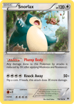 XY BREAKthrough card 118