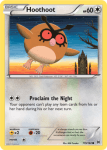 XY BREAKthrough card 119