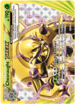 XY BREAKthrough card 12