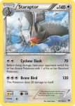 XY BREAKthrough card 127