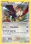 XY BREAKthrough card 130