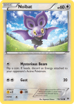 XY BREAKthrough card 132
